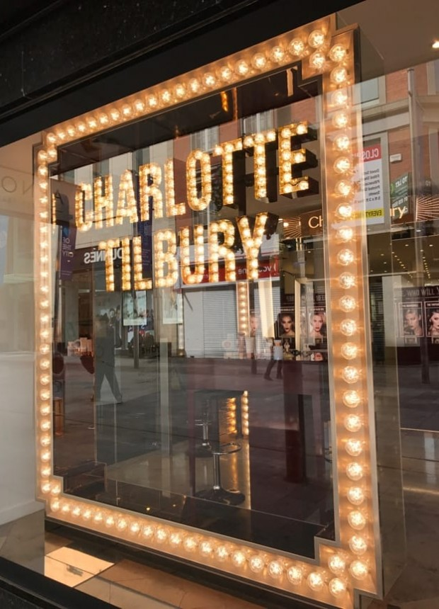 Charlotte Tilbury Project Image